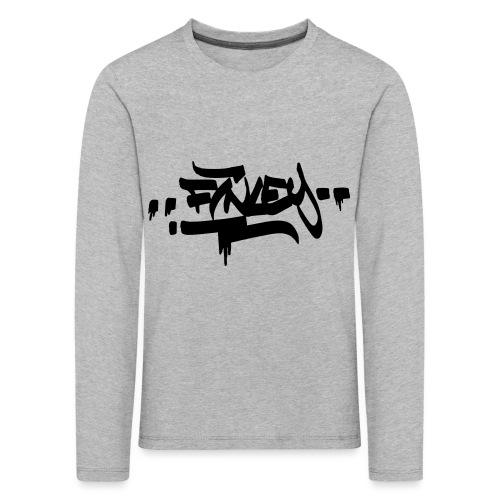 Finley - Kinder Premium Langarmshirt