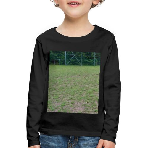 946963 658248917525983 2666700 n 1 jpg - Kinder Premium Langarmshirt