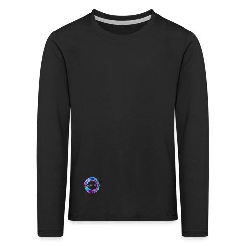 J h - Camiseta de manga larga premium niño