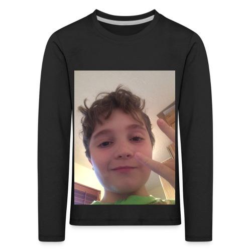 Champion321merch - Kids' Premium Longsleeve Shirt