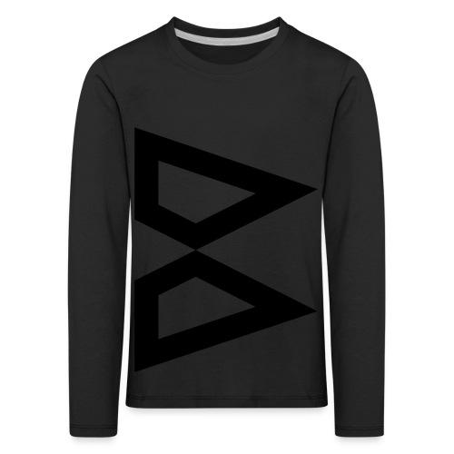 B - Kids' Premium Longsleeve Shirt