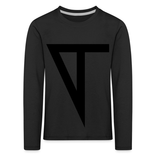 T - Kids' Premium Longsleeve Shirt
