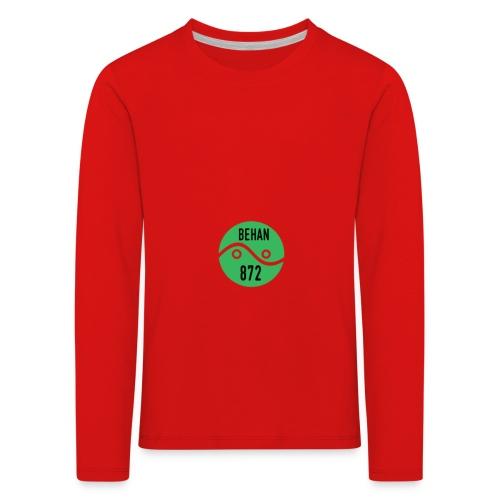 1511988445361 - Kids' Premium Longsleeve Shirt