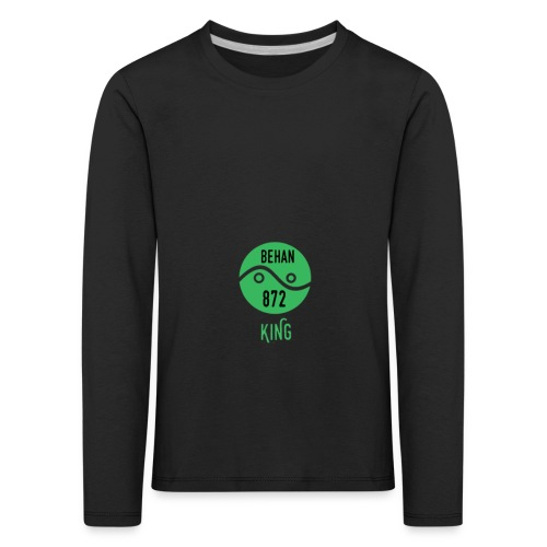 1511989094746 - Kids' Premium Longsleeve Shirt
