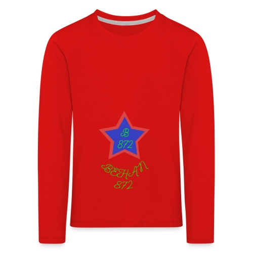 1511903175025 - Kids' Premium Longsleeve Shirt