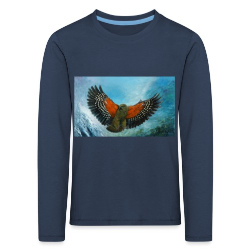 123supersurge - Kids' Premium Longsleeve Shirt