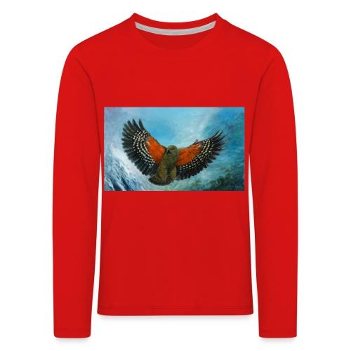 123supersurge - Kids' Premium Longsleeve Shirt