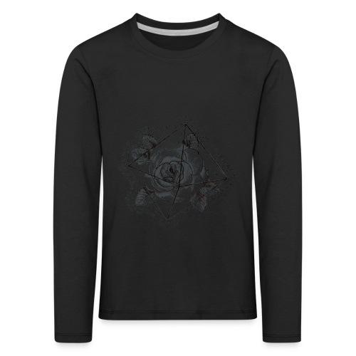 Rosamunda - Långärmad premium-T-shirt barn