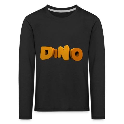 veste - T-shirt manches longues Premium Enfant