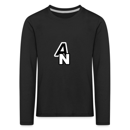 al - Kids' Premium Longsleeve Shirt