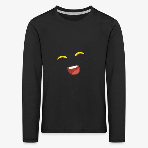 banana - Kids' Premium Longsleeve Shirt