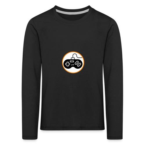 newgame - T-shirt manches longues Premium Enfant