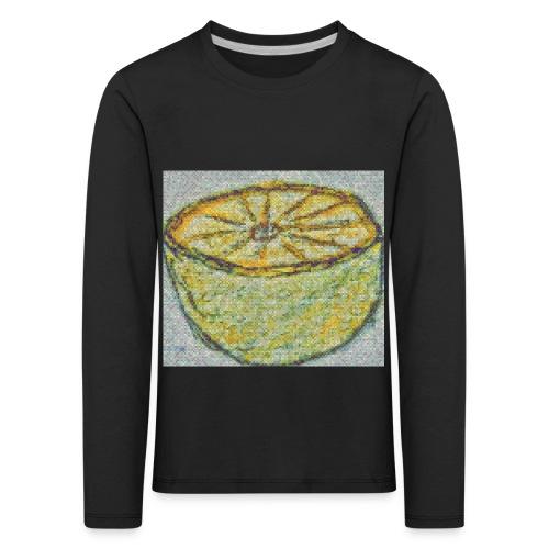 Lemonade - T-shirt manches longues Premium Enfant