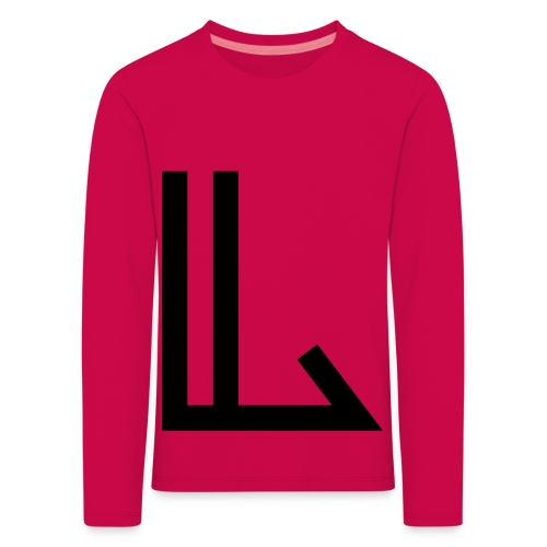 L - Kids' Premium Longsleeve Shirt