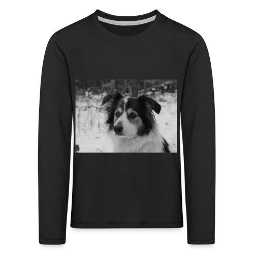 Skippy Winter - Kinder Premium Langarmshirt