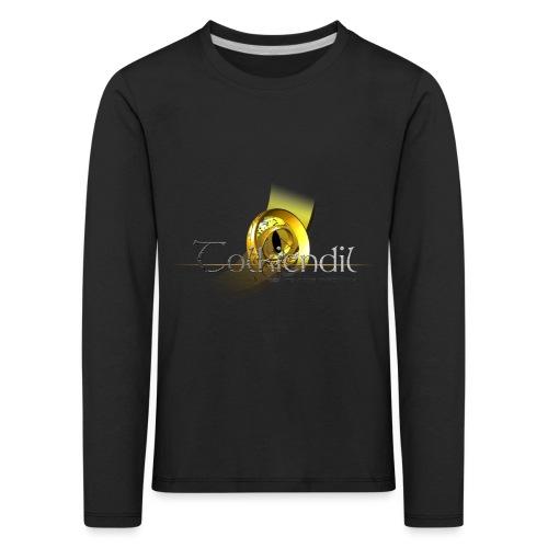 Tolkiendil - T-shirt manches longues Premium Enfant