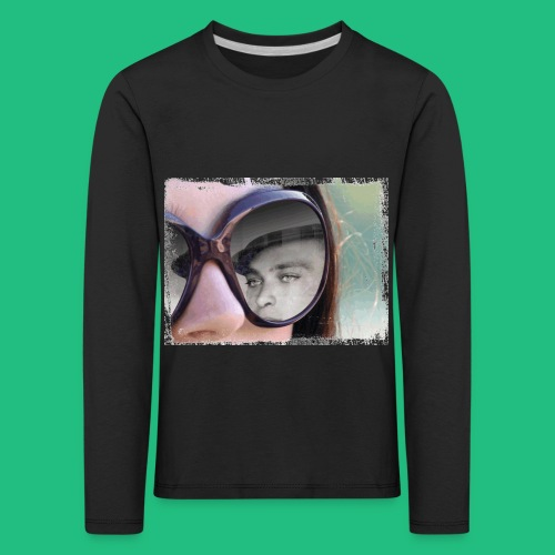 legionairelunette - T-shirt manches longues Premium Enfant