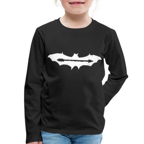 AjuxxTRANSPAkyropteriyaBlackSeriesslHotDesigns.fw - Kids' Premium Longsleeve Shirt