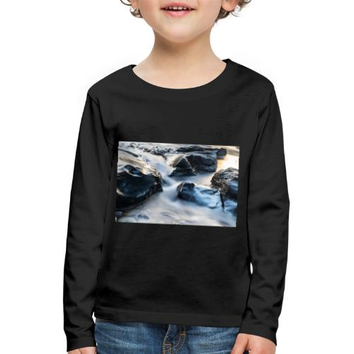 Sense LT 2 2 - Kinder Premium Langarmshirt