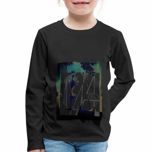 LA California - Kids' Premium Longsleeve Shirt
