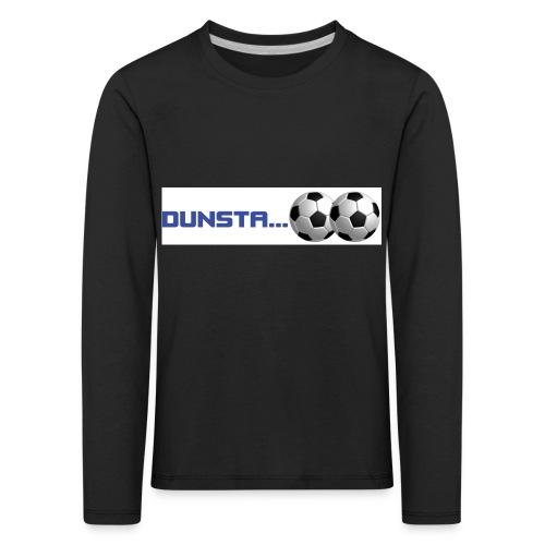 dunstaballs - Kids' Premium Longsleeve Shirt
