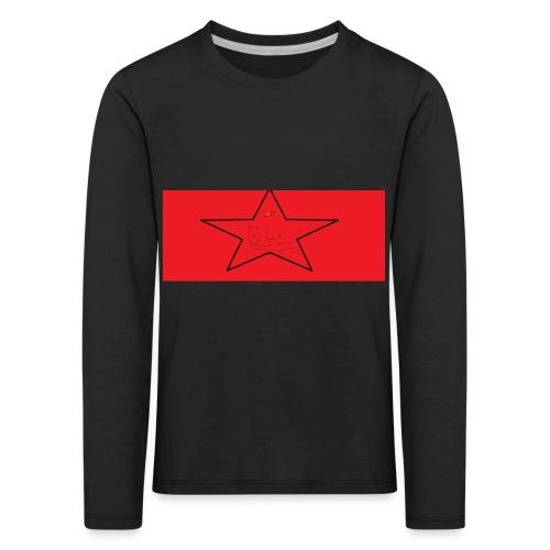 bw enitals - Kids' Premium Longsleeve Shirt