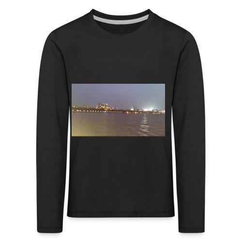 Friends 2 - Kids' Premium Longsleeve Shirt