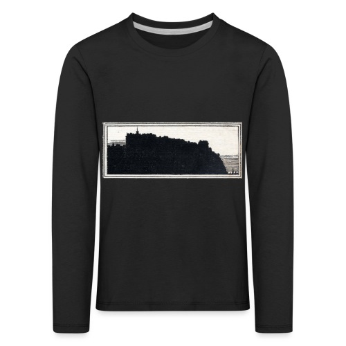 back page image - Kids' Premium Longsleeve Shirt