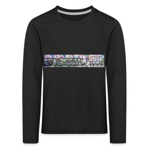 Pye and Fek No Escape - Kids' Premium Longsleeve Shirt