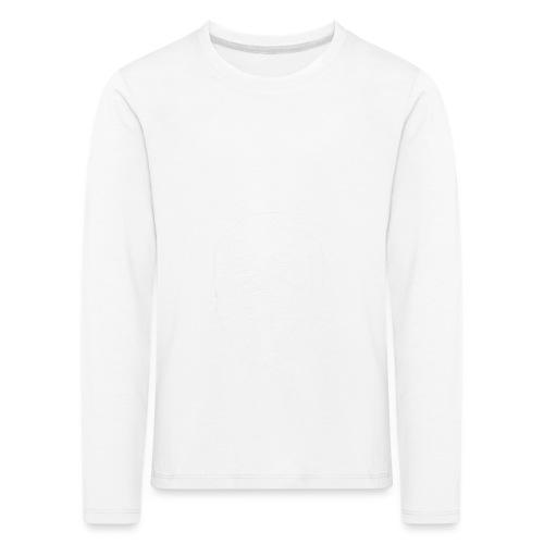 issou blanc - T-shirt manches longues Premium Enfant