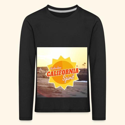 SunRise - T-shirt manches longues Premium Enfant