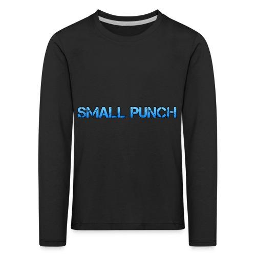small punch merch - Kids' Premium Longsleeve Shirt