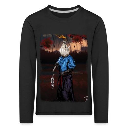 Kinchakumi - T-shirt manches longues Premium Enfant