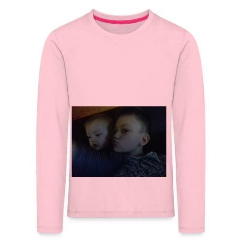 1514916139819832254839 - Kids' Premium Longsleeve Shirt
