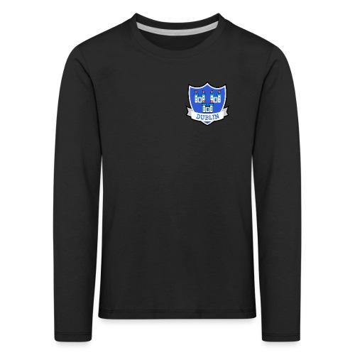 Dublin - Eire Apparel - Kids' Premium Longsleeve Shirt