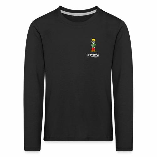 spliffy - Kids' Premium Longsleeve Shirt