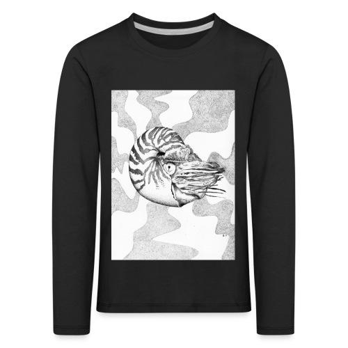 Nautilus - Kids' Premium Longsleeve Shirt