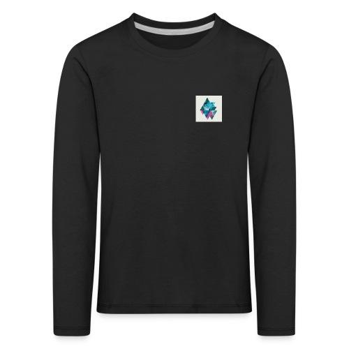 souncloud - Kids' Premium Longsleeve Shirt