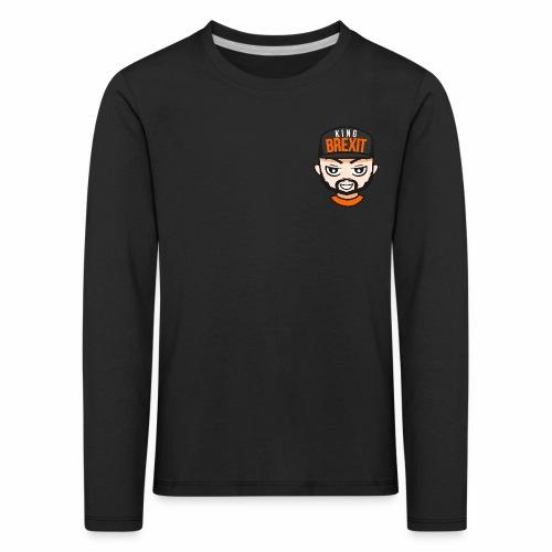 KingB - Kids' Premium Longsleeve Shirt