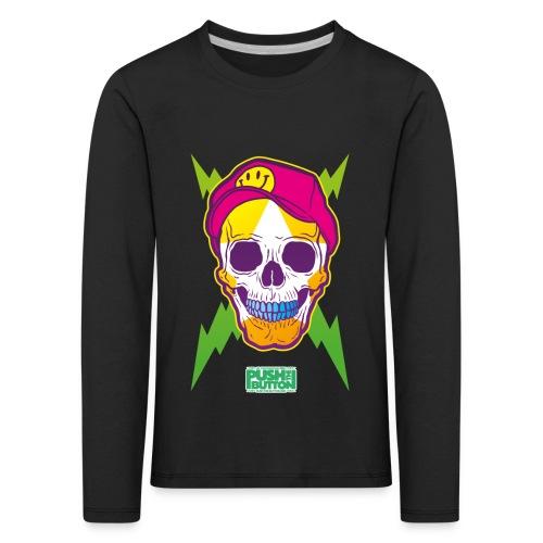 header1 - Kids' Premium Longsleeve Shirt