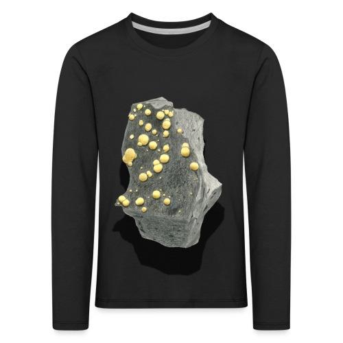 Kugelcalcit - Kinder Premium Langarmshirt