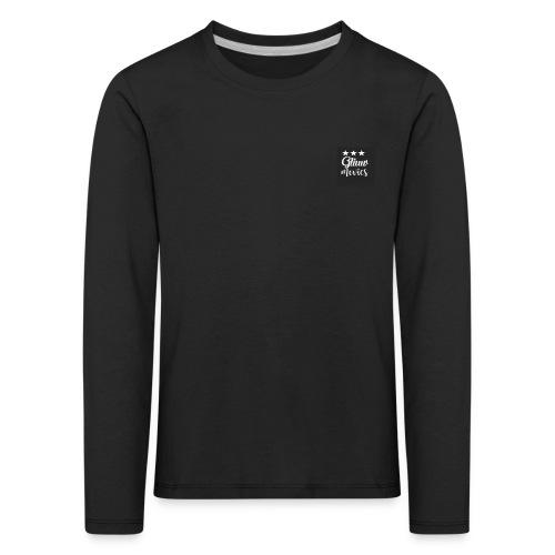 swwww - Kinderen Premium shirt met lange mouwen