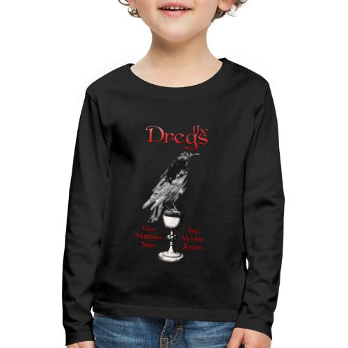 Six of crows - Camiseta de manga larga premium niño