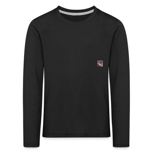 23231443 1021427326937018 - T-shirt manches longues Premium Enfant