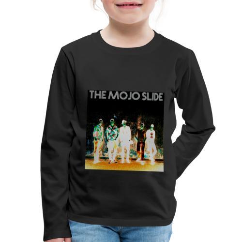 The Mojo Slide - Design 2 - Kids' Premium Longsleeve Shirt