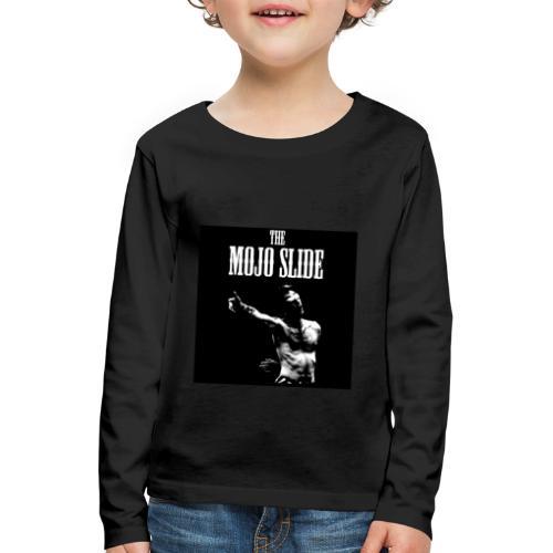 The Mojo Slide - Design 1 - Kids' Premium Longsleeve Shirt