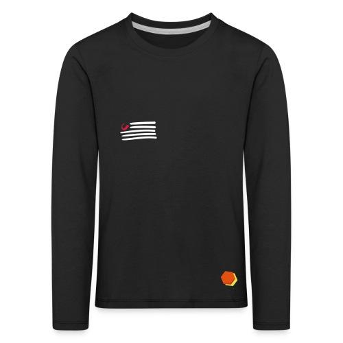 Skiirtt Skirrrt Shirrrt... - Kinderen Premium shirt met lange mouwen