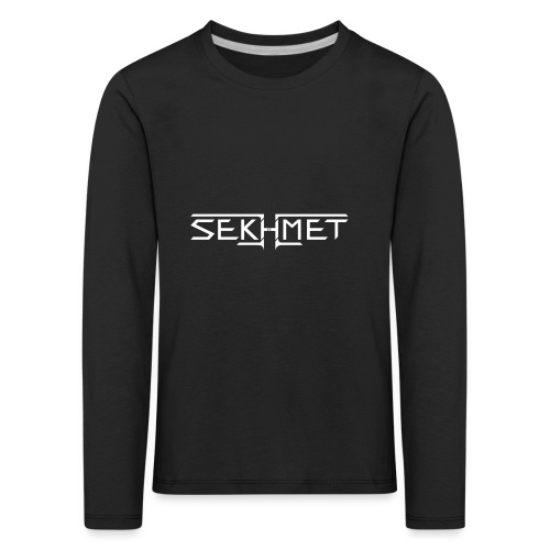 SEKHMET - T-shirt manches longues Premium Enfant