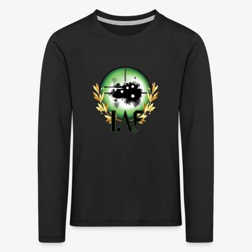 Load Aim Fire Merchandise - Kinderen Premium shirt met lange mouwen