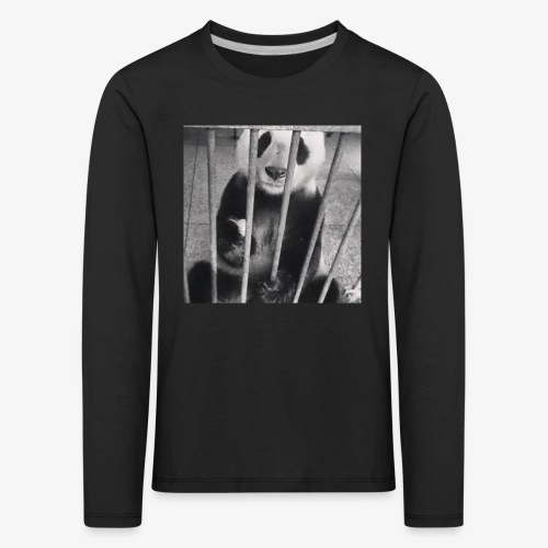 Pandazaki - T-shirt manches longues Premium Enfant